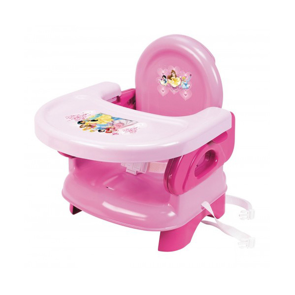 Summer Infant Disney Princess Booster Seat