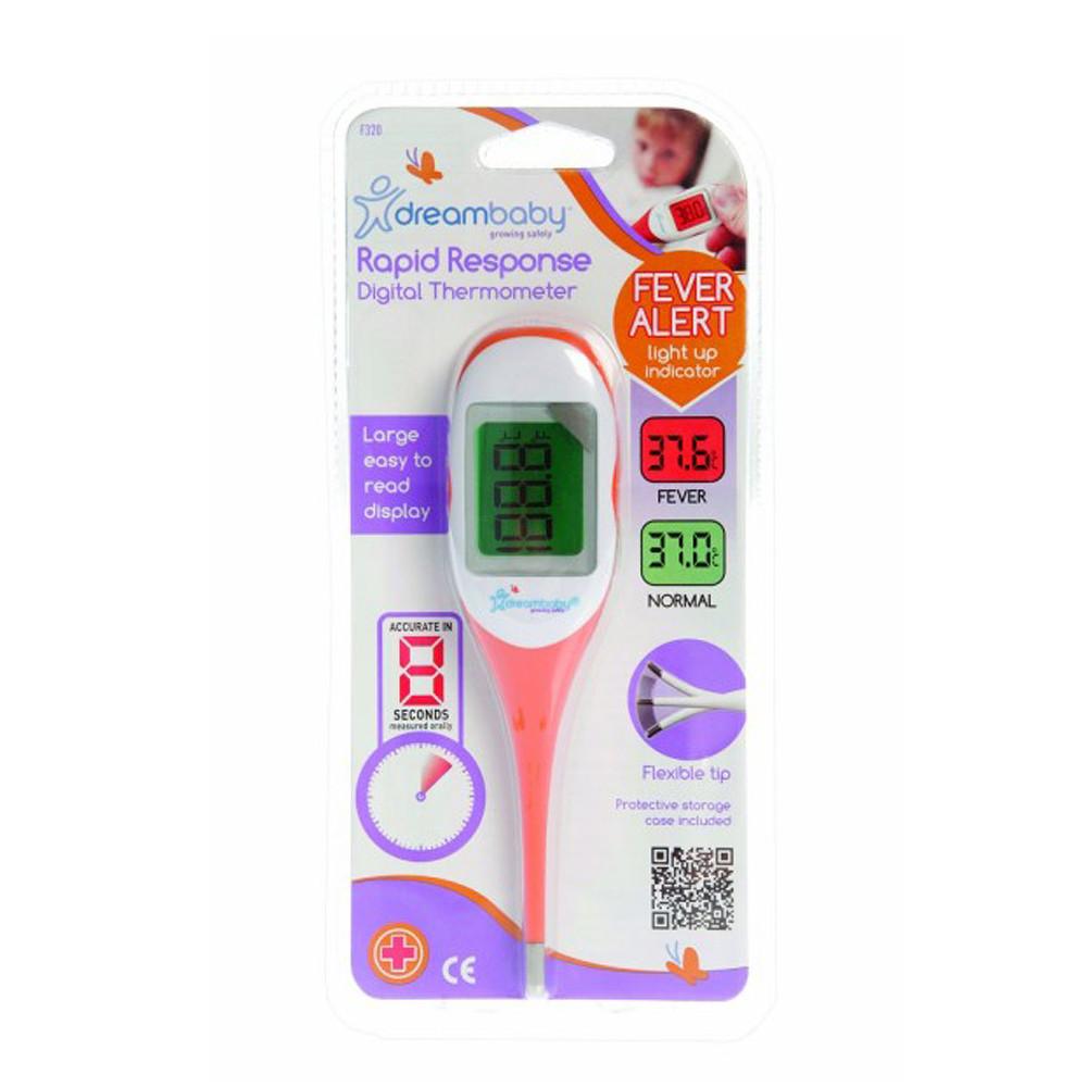 Dreambaby Rapid Response Thermometer