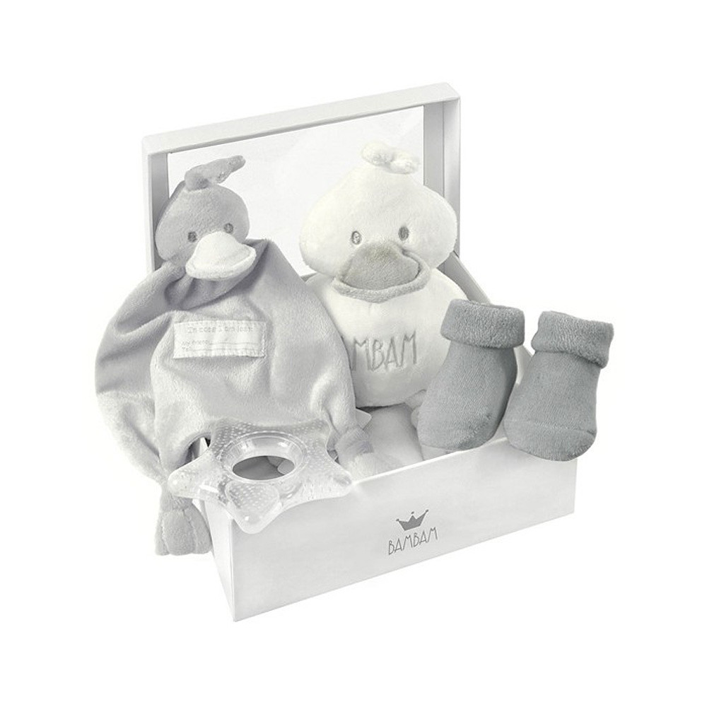 BamBam Gift Box Grey