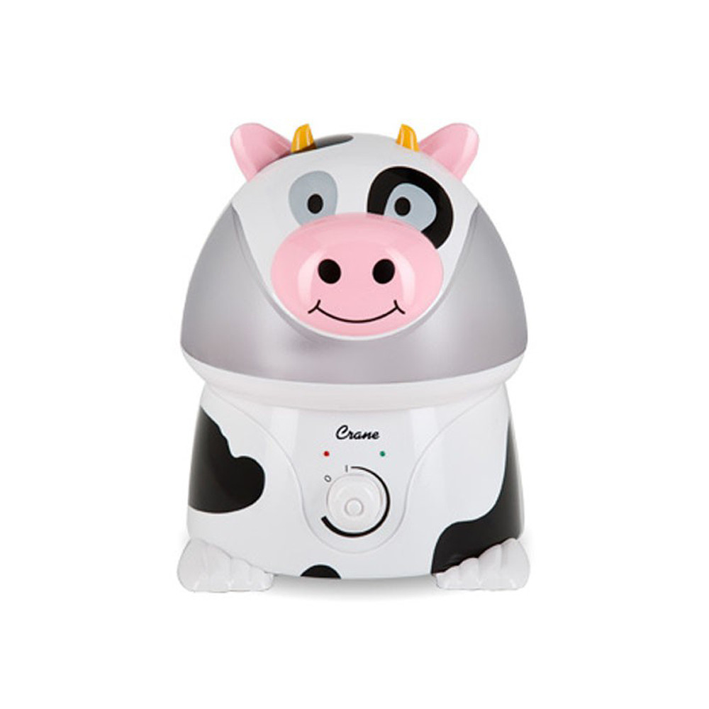 Crane Adorables Humidifier Cow