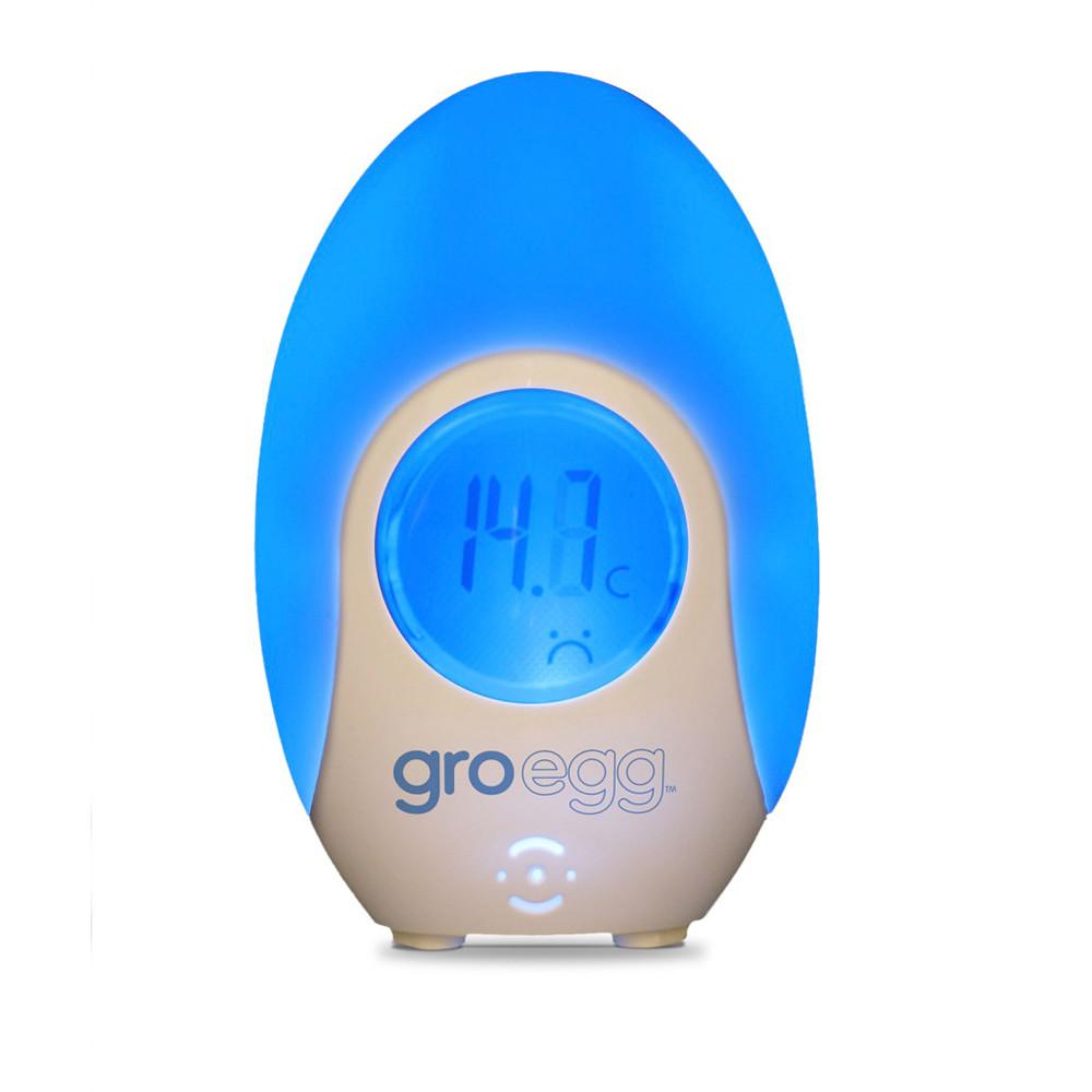 GRO Egg Temperature