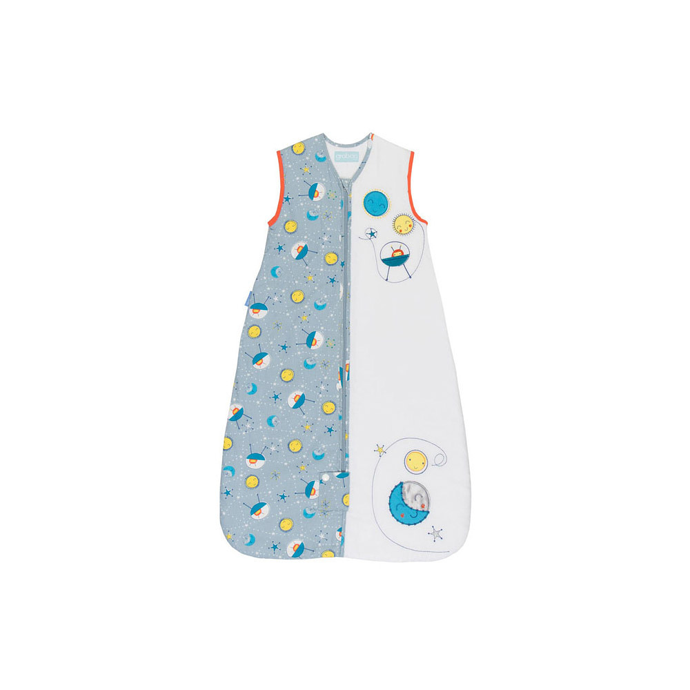 GRO To The Moon 10 Tog 6-36Months