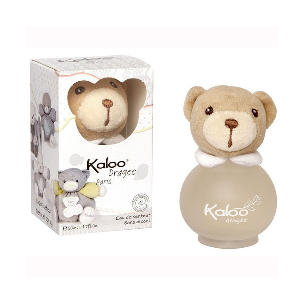 Kaloo Scented Water Dragee 50ML