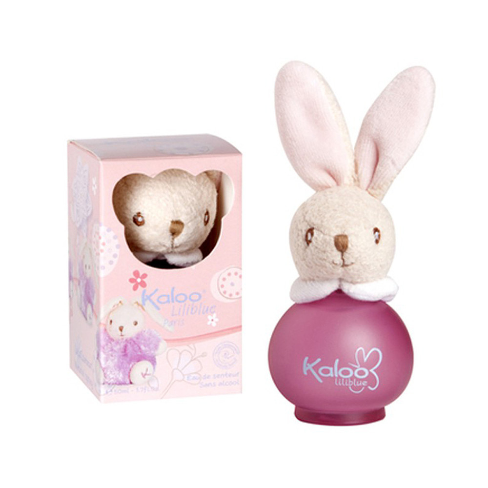 Kaloo Scented Water Liliblue 50ML