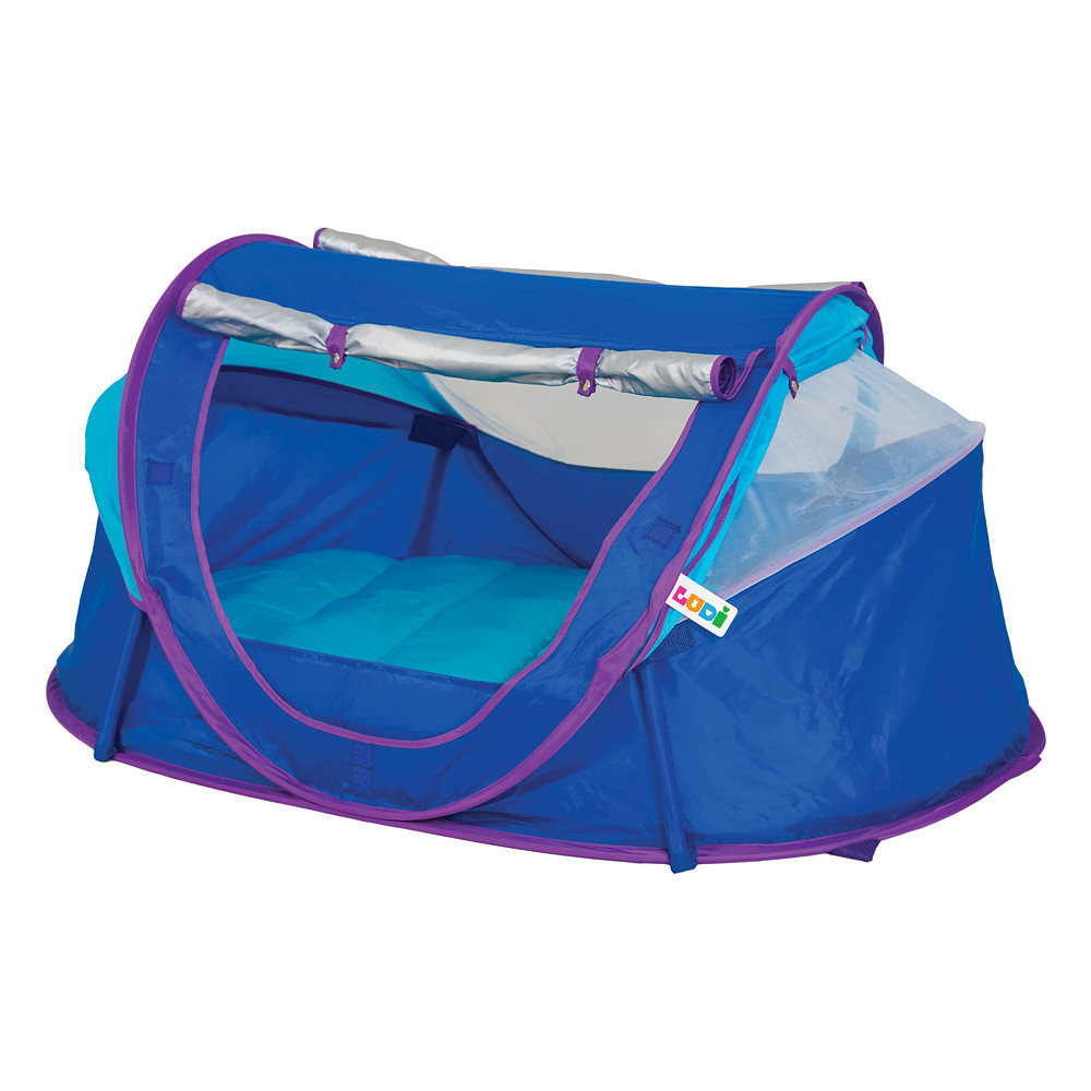 Ludi Portable Pop Up Travel Tent
