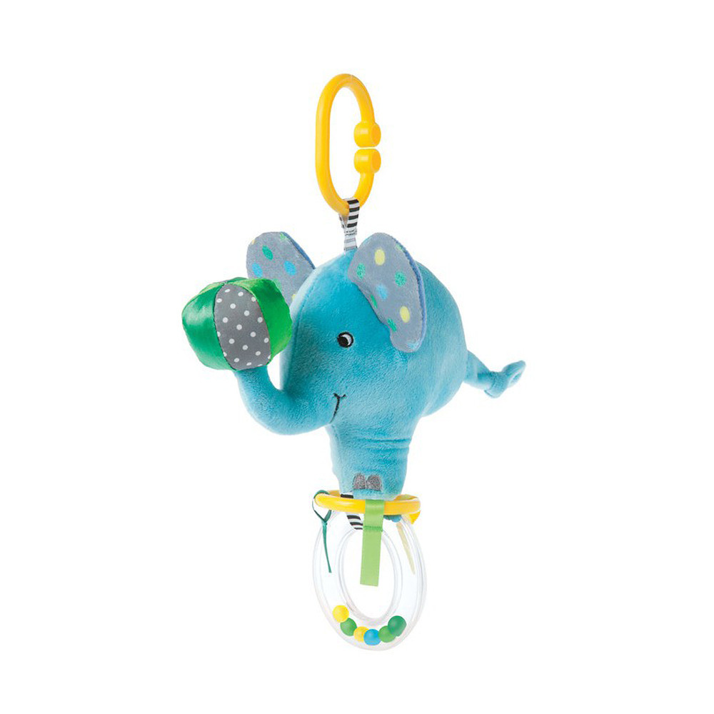 Manhattan Toy Link & Play Elephant