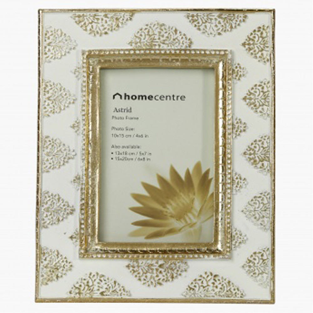Home Centre Astrid Photo Frame 4x6 inches