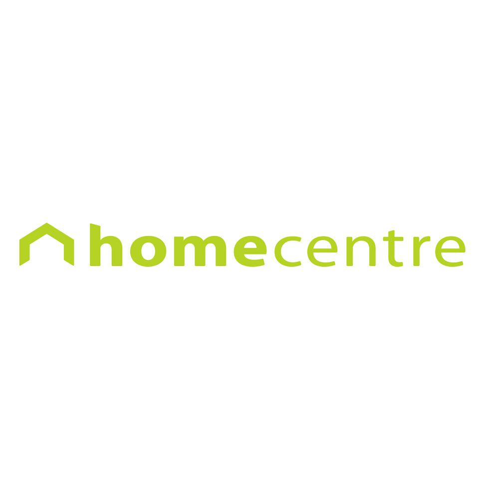 Home Centre RUFFLE 5x7inch Photo Frame Grey