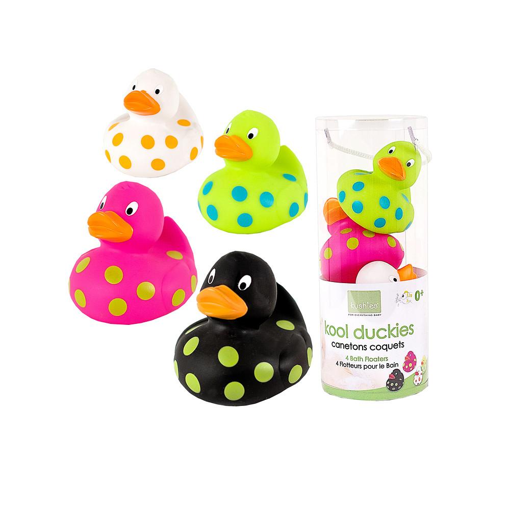 Kushies Kool Duckies Set