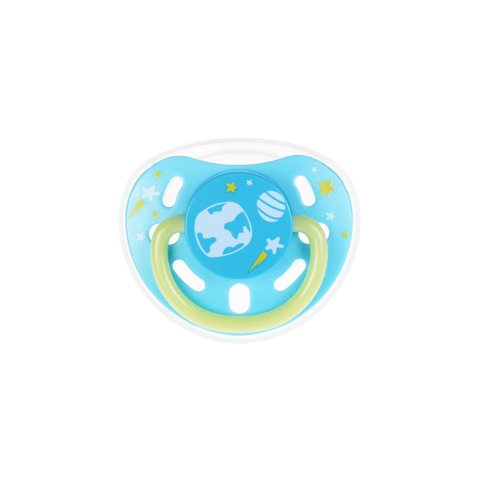Kidsme Glow in the Dark Pacifier