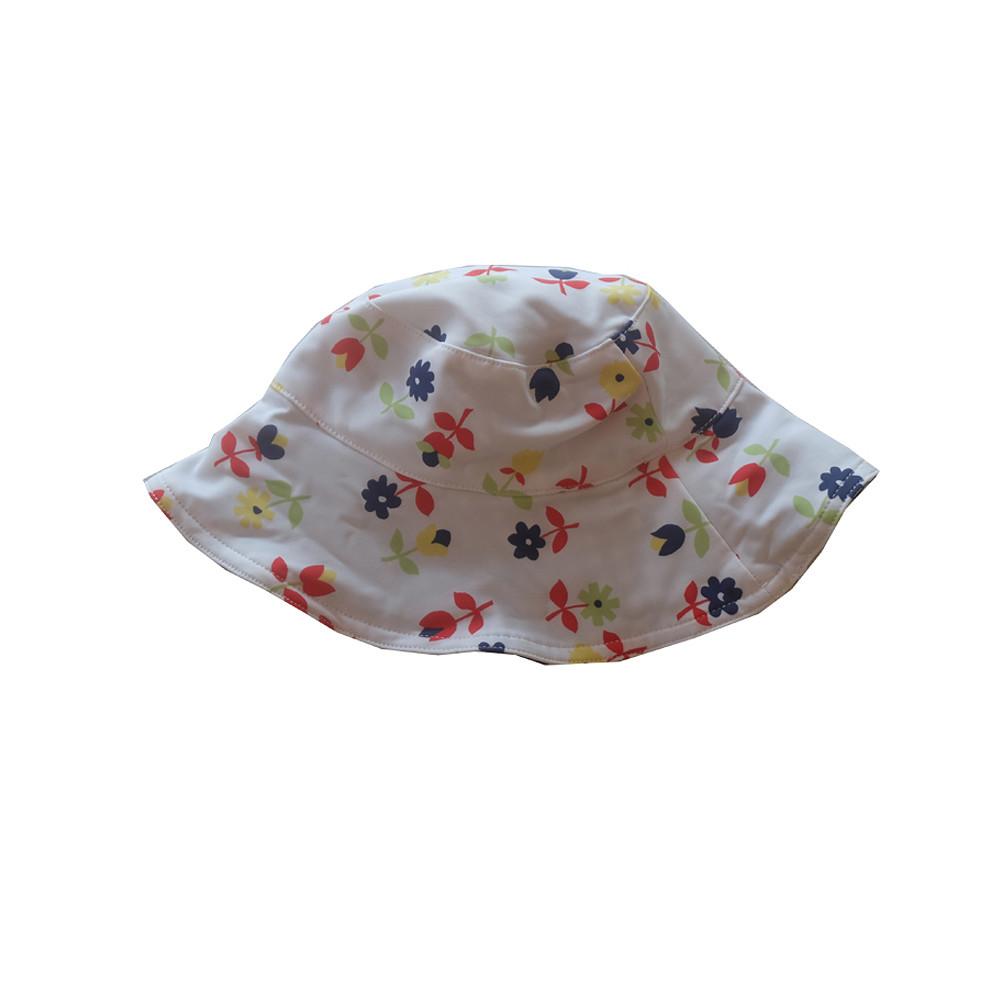 M&R Beachwear Hat Tulip