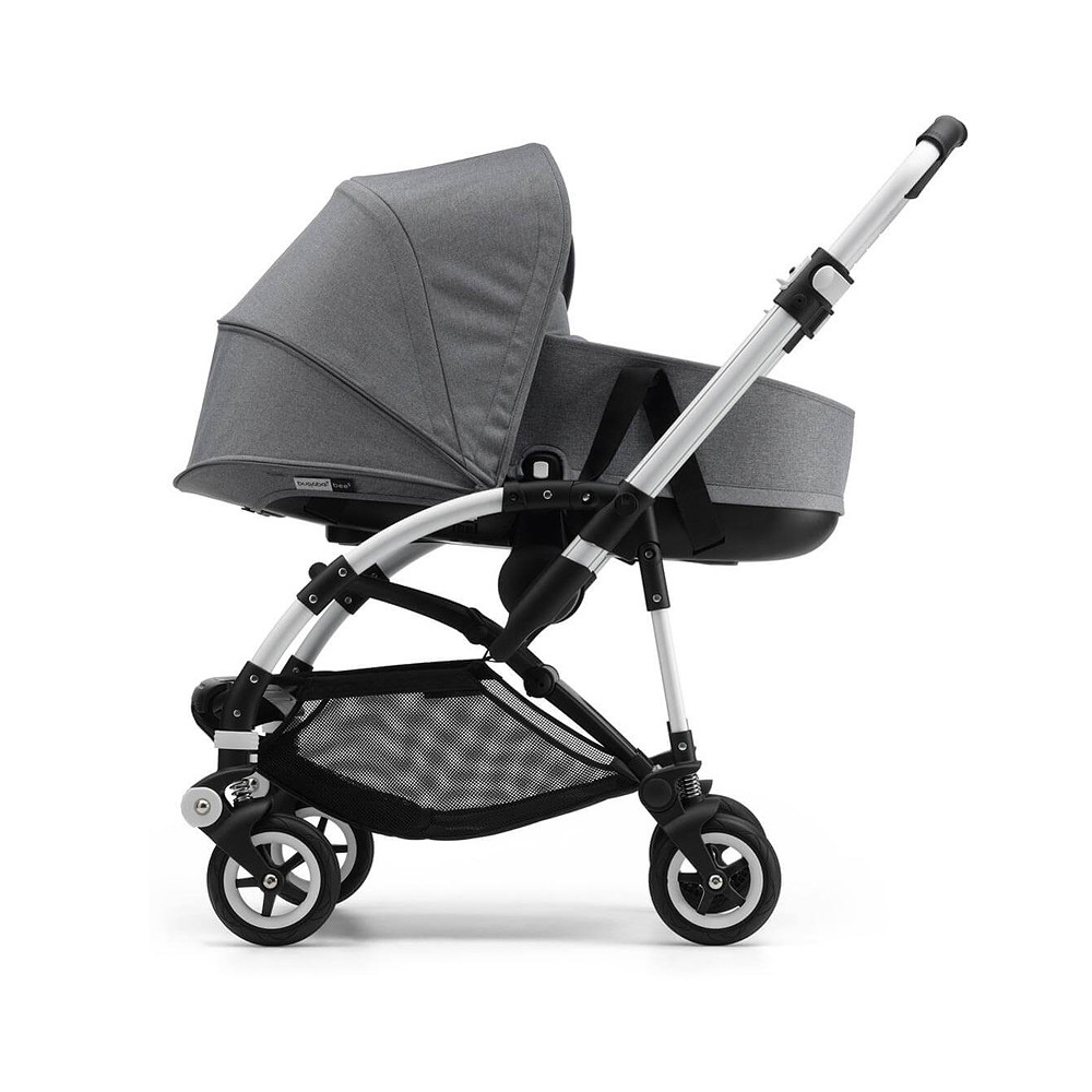 Bugaboo Bee 5 Stroller with Bassinet