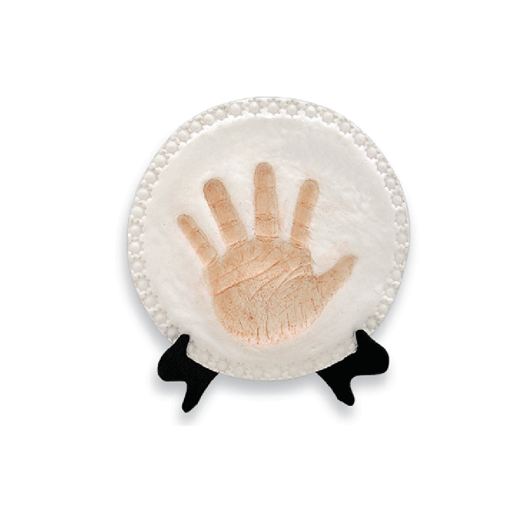 JustEssentials Baby Hand Print