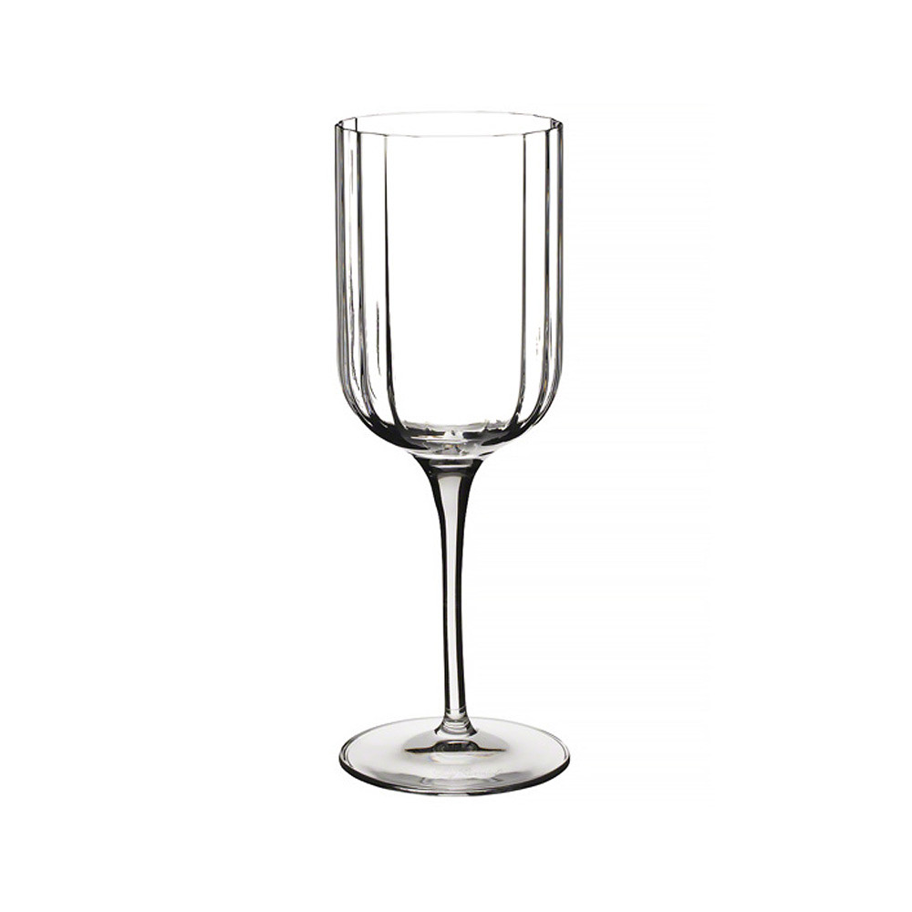 Home Centre Bach Stem Glass - Set of 4