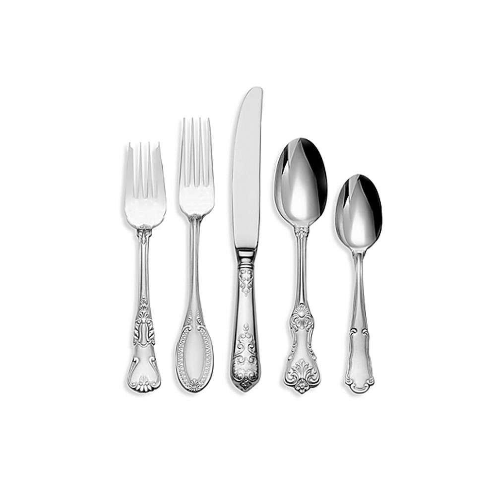 Home Centre Hotel Lux 77-piece Cutlery Set