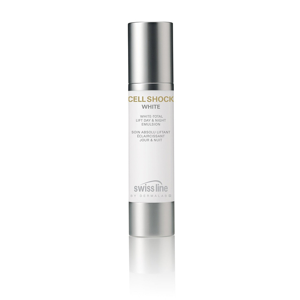 Swiss line CSW - White Total Lift Day & Night Emulsion