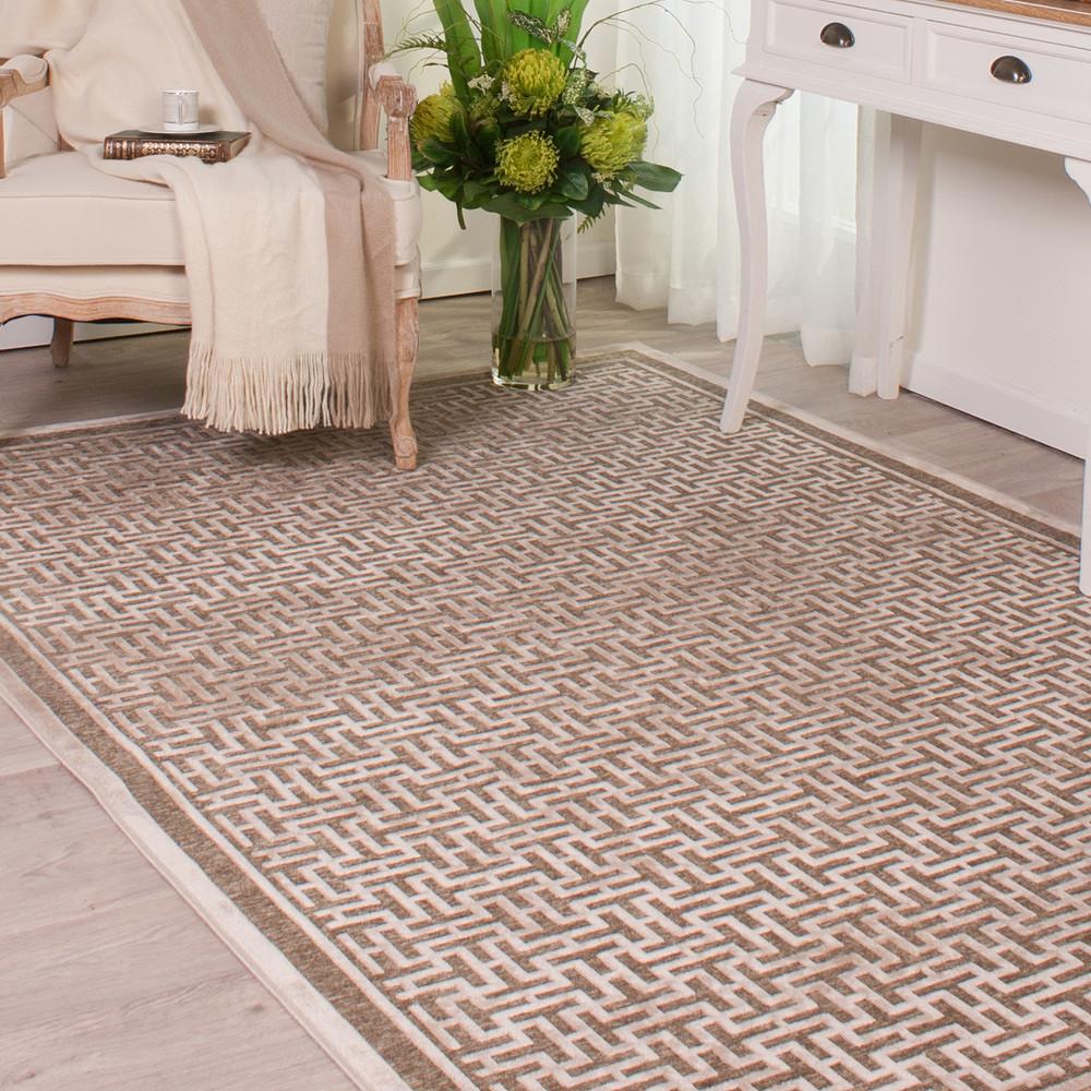 Carpet Centre Argento Line Design