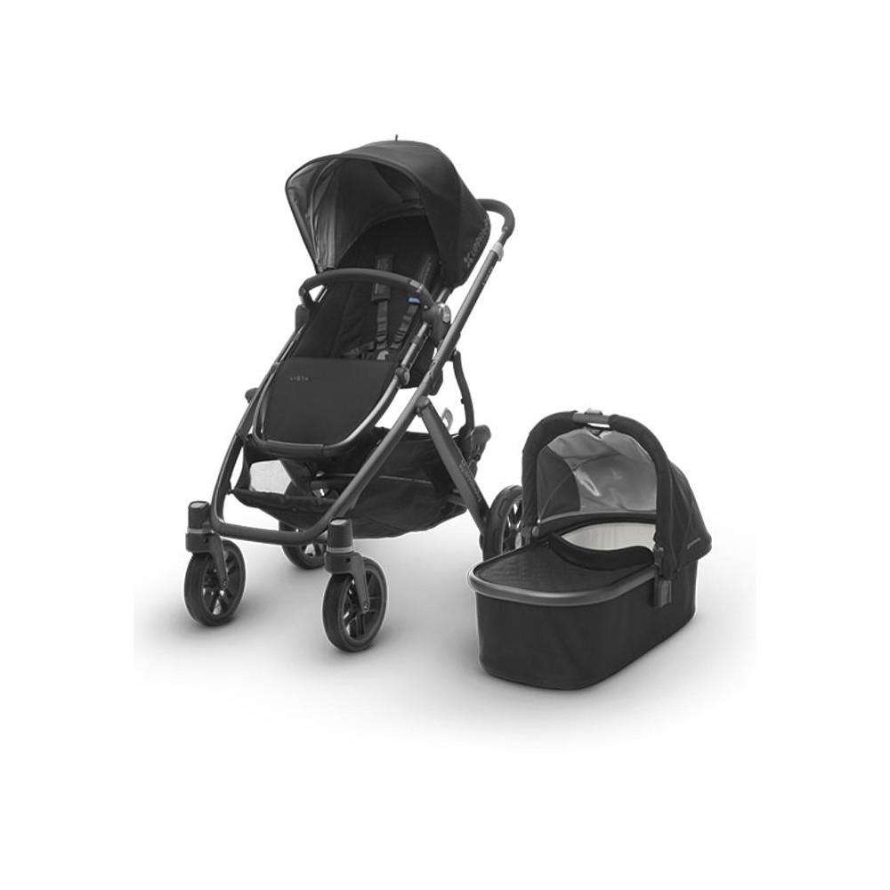 Uppababy Vista Stroller 2017 - Graphite Frame