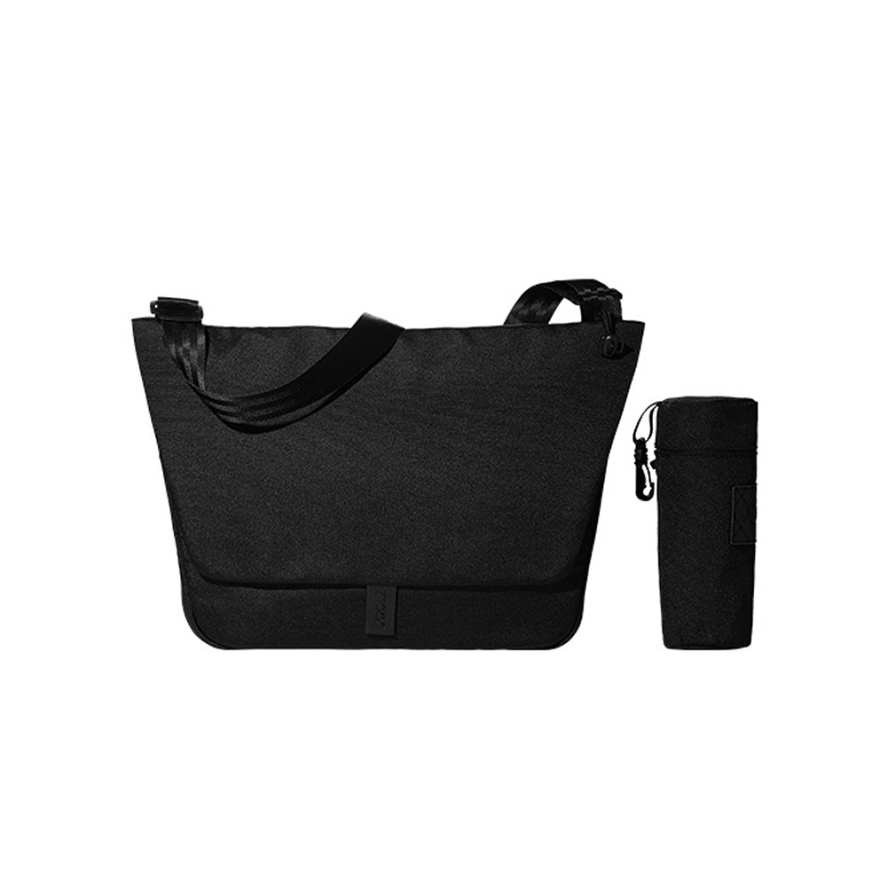 Joolz Geo Studio/Quadro Nursery Bag Noir