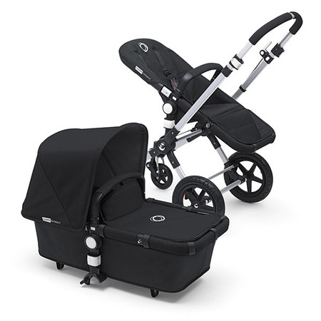 Bugaboo Cameleon 3 Black Chassis