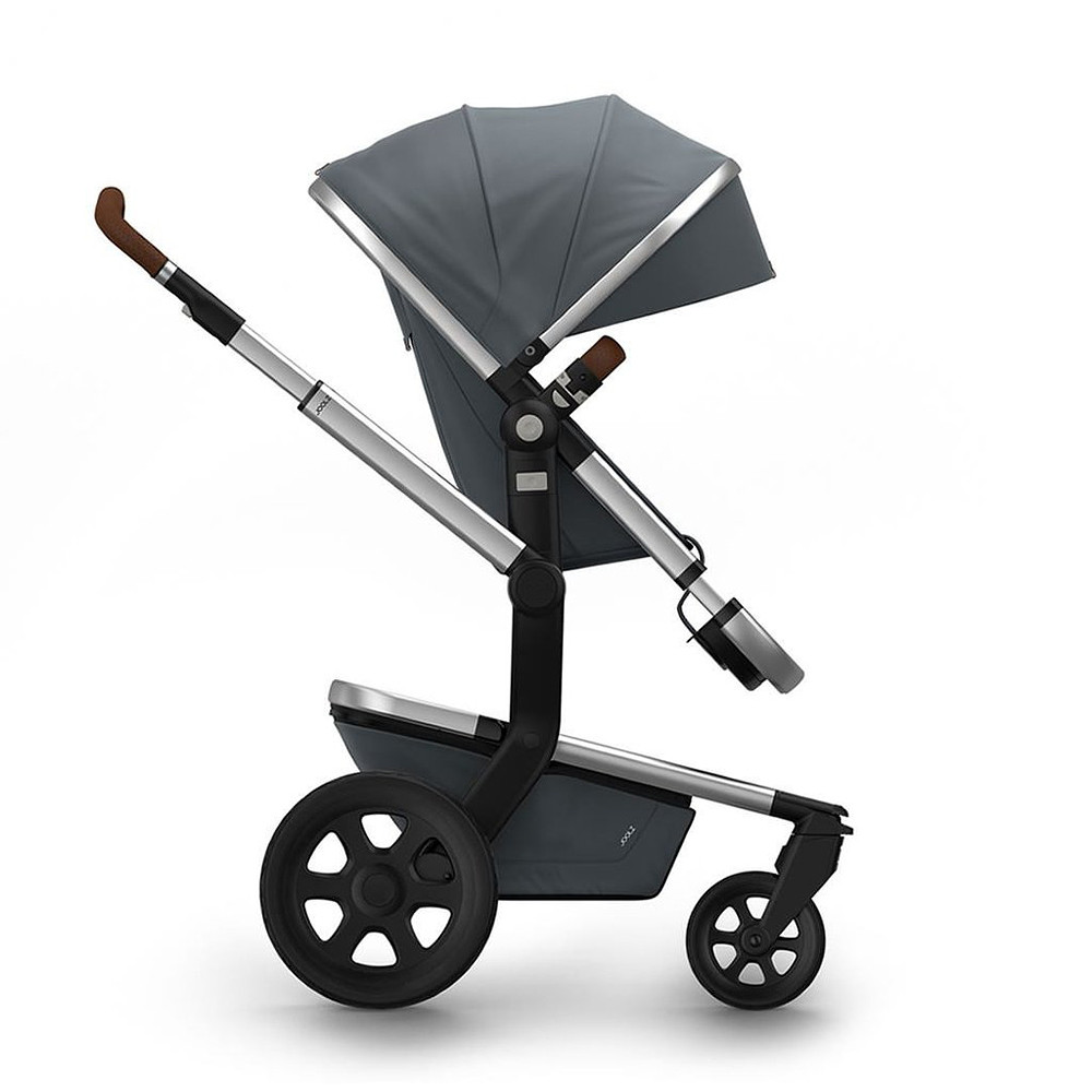 Joolz Day2 Earth Stroller Hippo Grey
