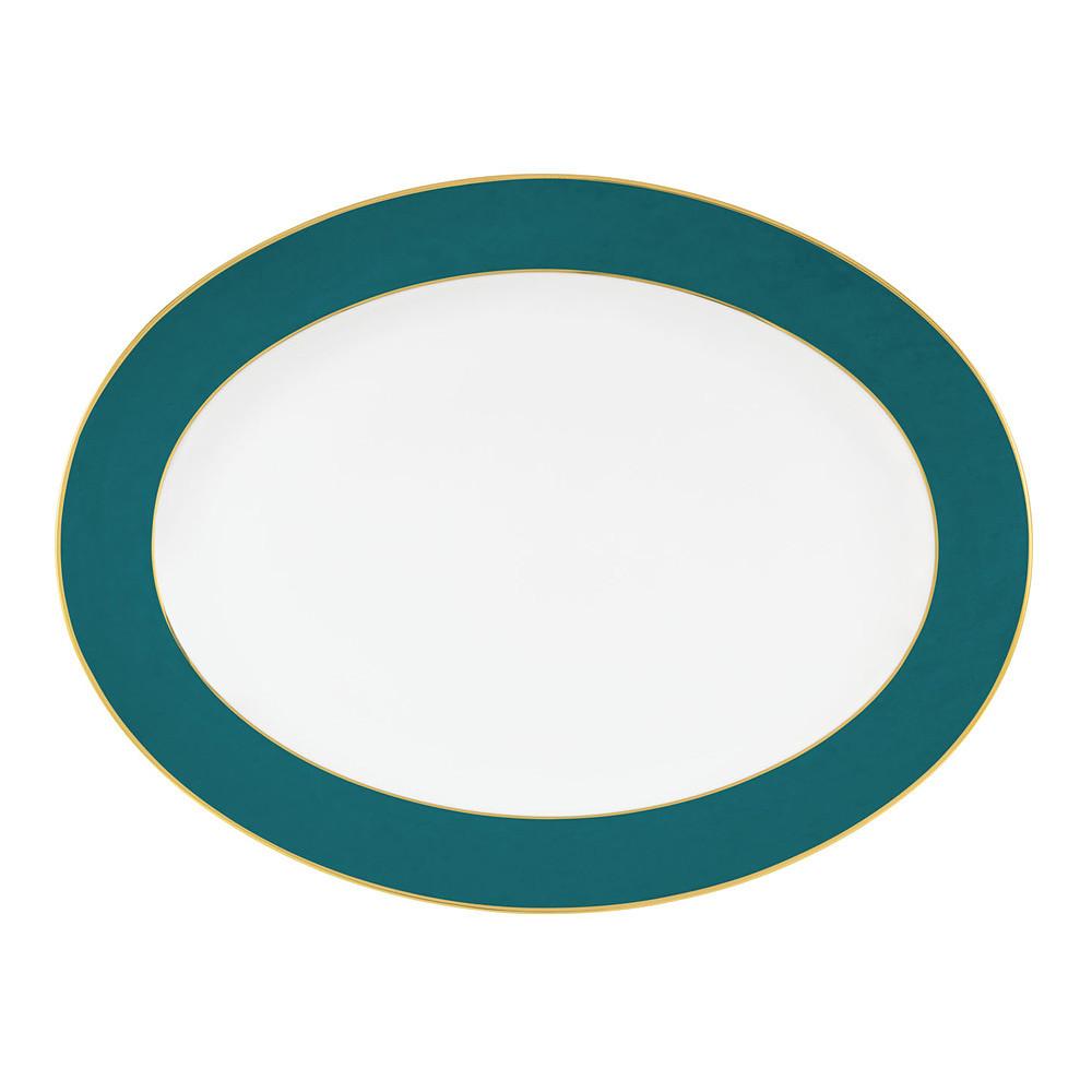 Porcel Louise Oval Platter 39cm