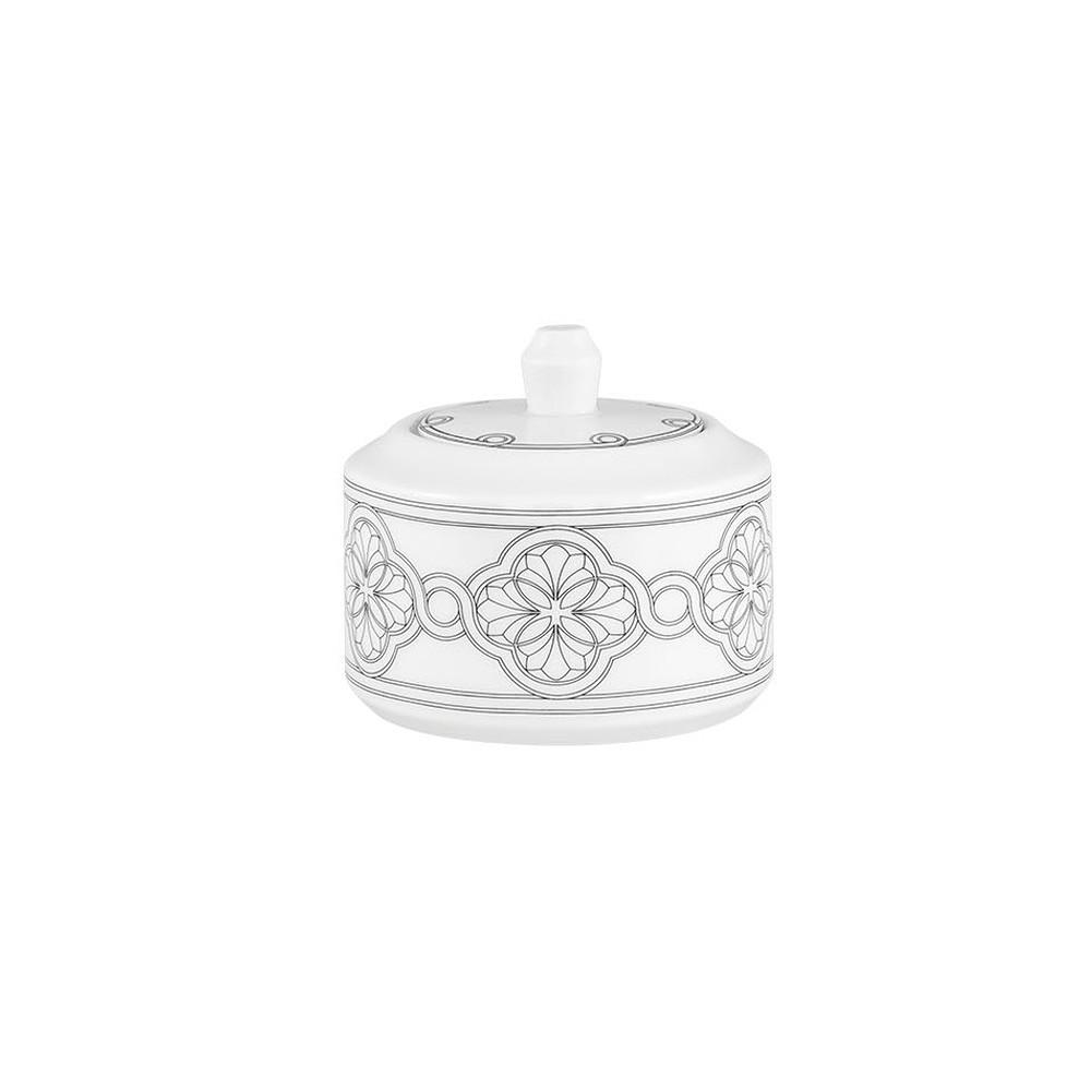 Porcel Dynasty Sugar Bowl