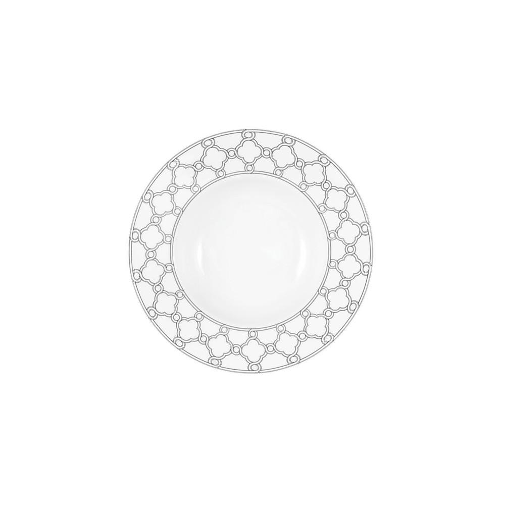 Porcel Dynasty Soup Plate 23cm