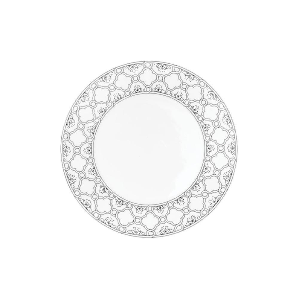 Porcel Dynasty Dessert Plate 23cm