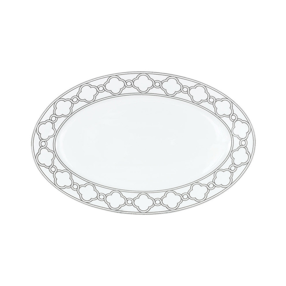 Porcel Dynasty Oval Platter 31cm