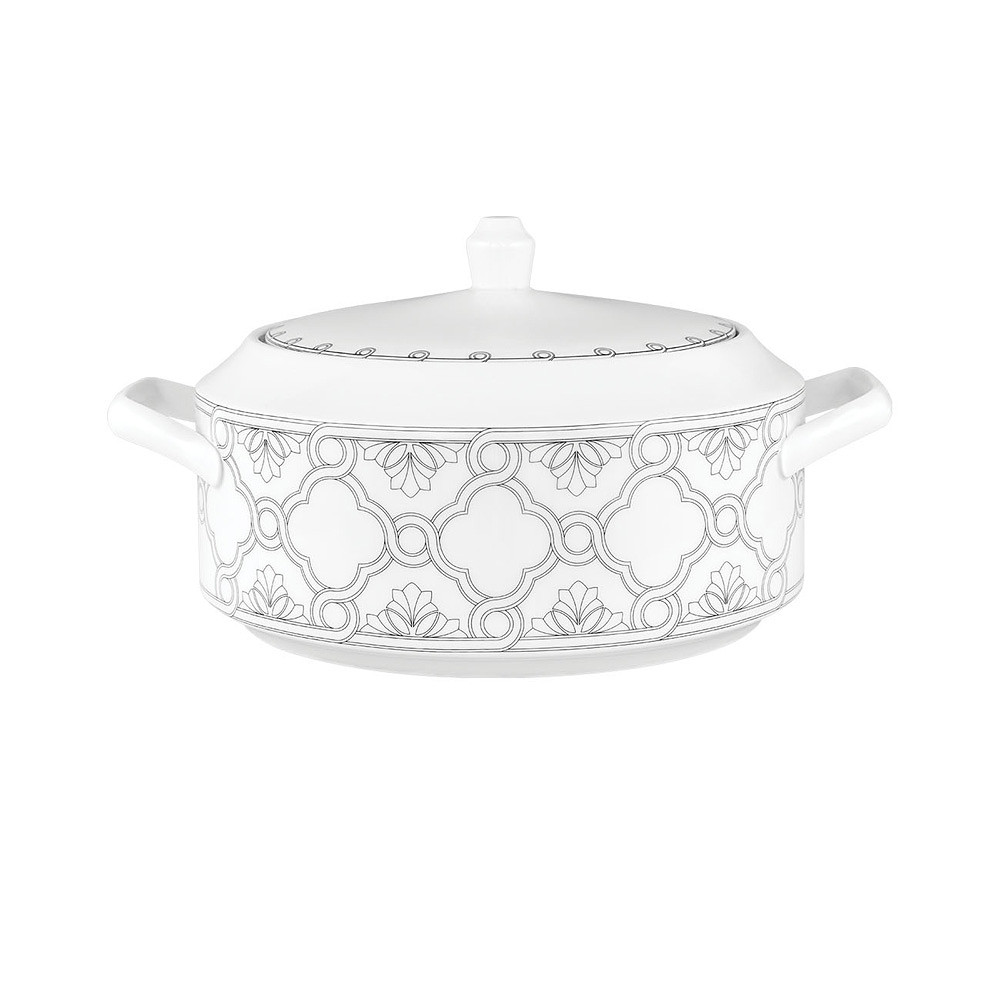Porcel Dynasty Tureen 378cl