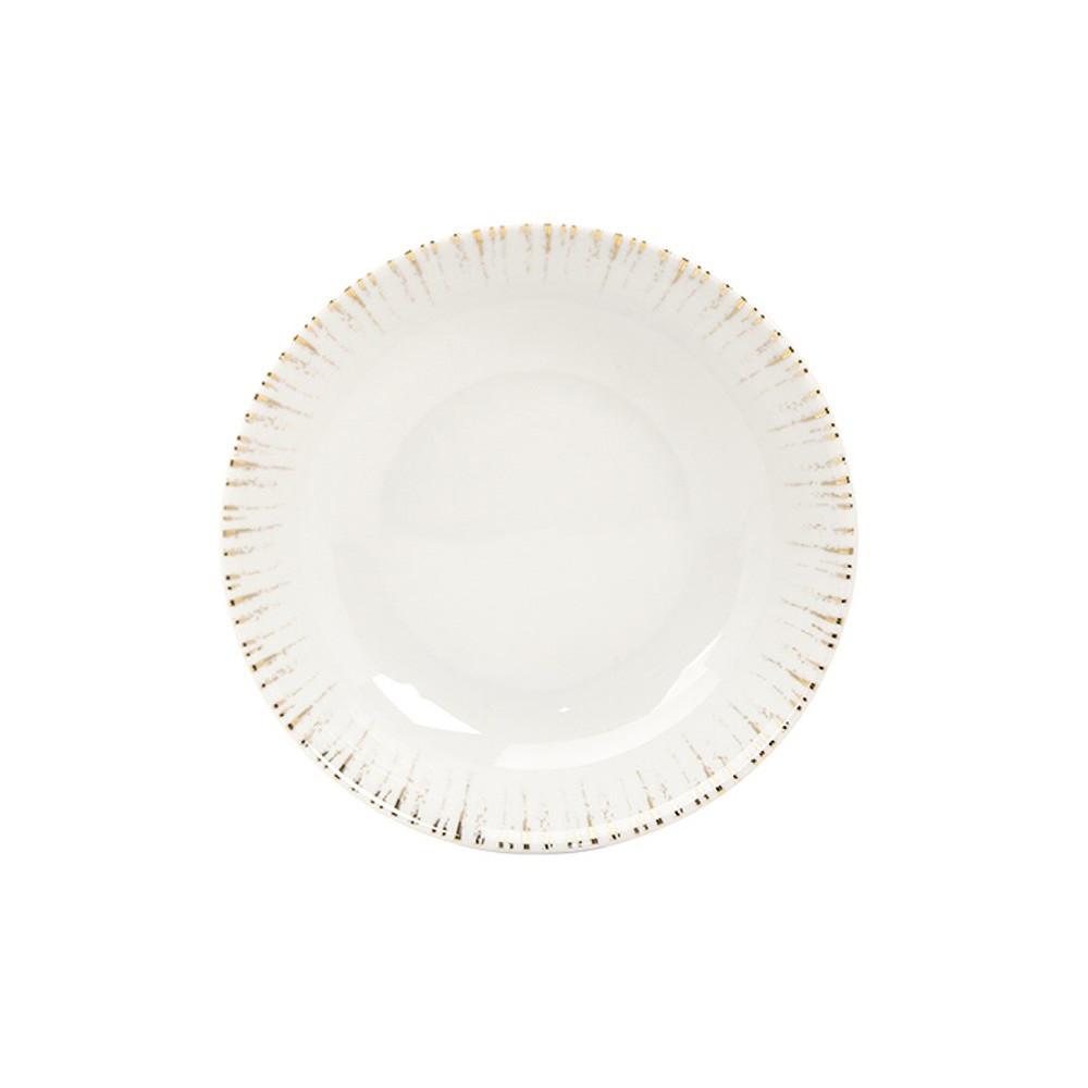 SPAL Glee Soup Plate 21cm