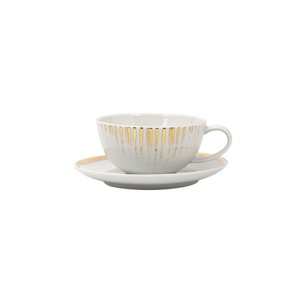 SPAL Glee Tea Cup & Saucer
