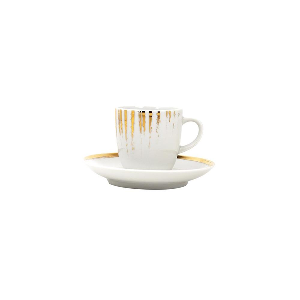 SPAL Glee Espresso Cup & Saucer