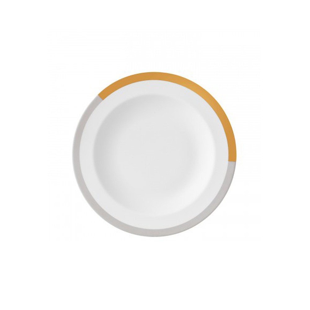 Wedgwood Vera Wang Castillon Soup Plate 22cm