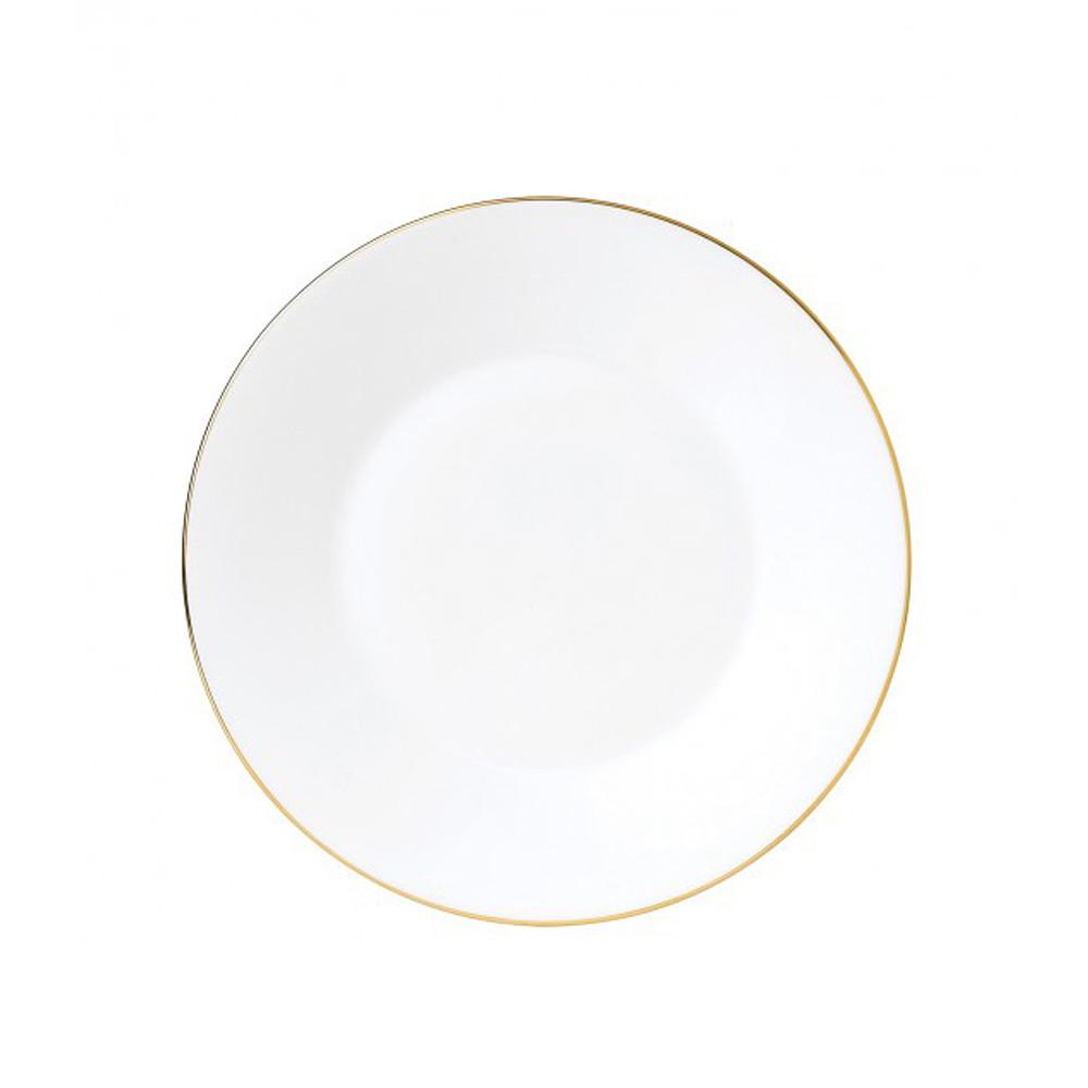 Wedgwood Jasper Conran Gold Plate 23cm