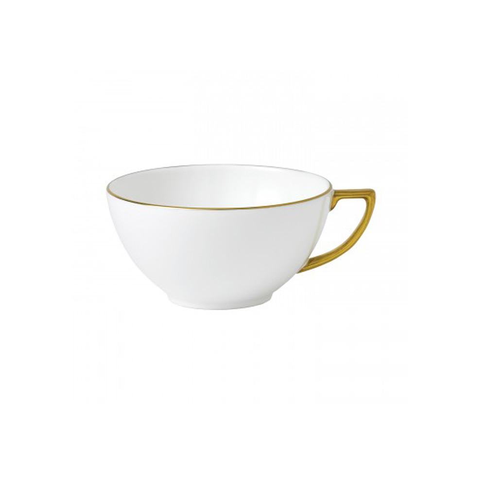 Wedgwood Jasper Conran Gold Tea Cup