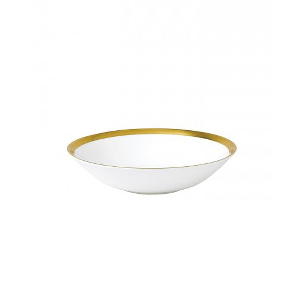 Wedgwood Jasper Conran Gold Cereal Bowl 20cm