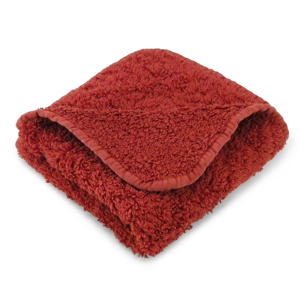 Abyss & Habidecor Wash Towel Super Pile Tandori 30x30