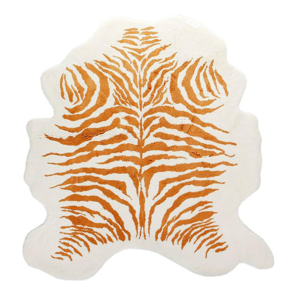 Abyss & Habidecor Bath Mat Kenya Ivory 130x140