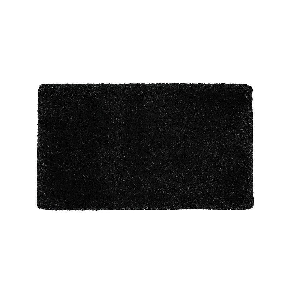 Abyss & Habidecor Bath Mat Elysee Black 70x120