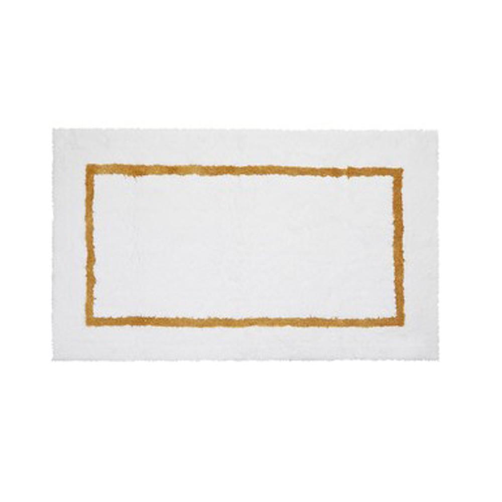 Abyss & Habidecor Bath Mat Karat Gold 70x120