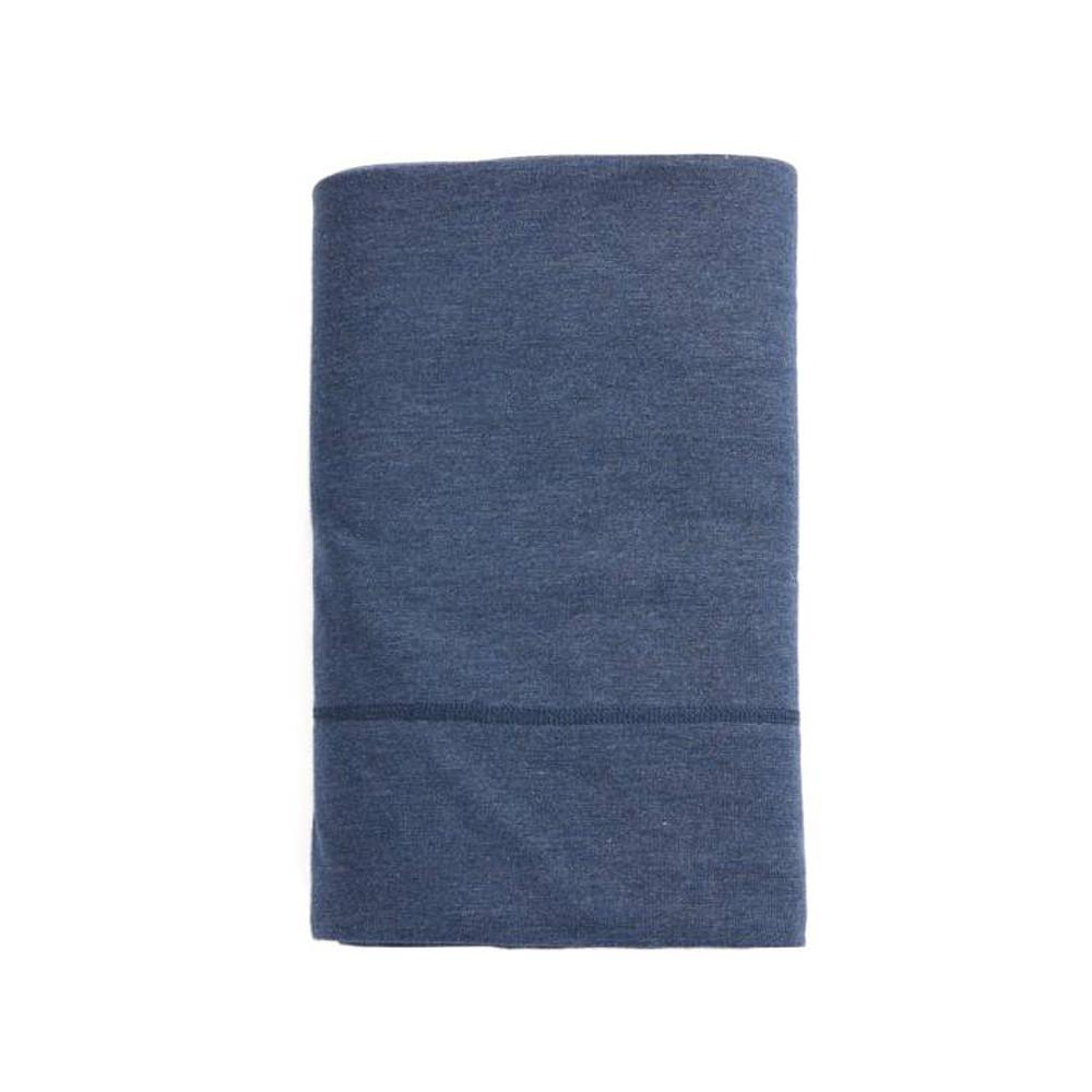 Calvin Klein Duvet Cover Indigo 140x200 Modern Cotton Jersey Body