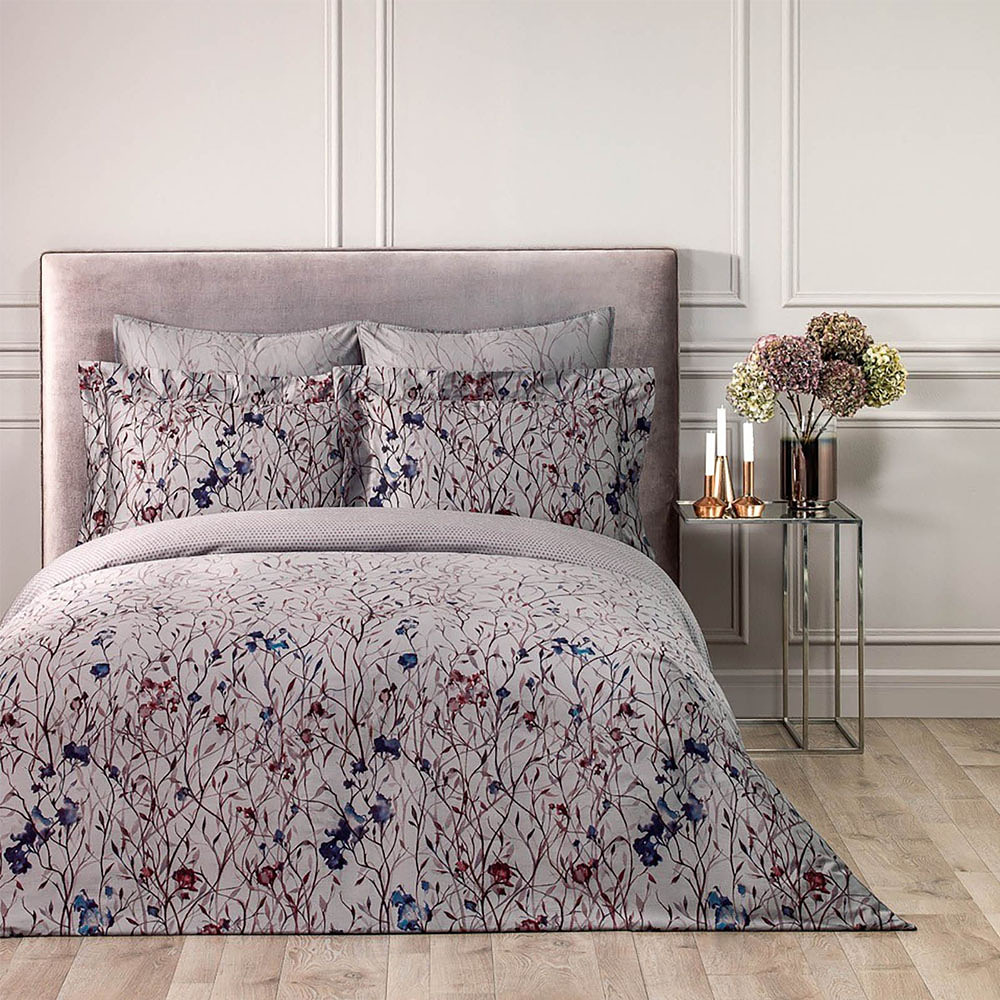 Togas Violetta Bedding Set Violet