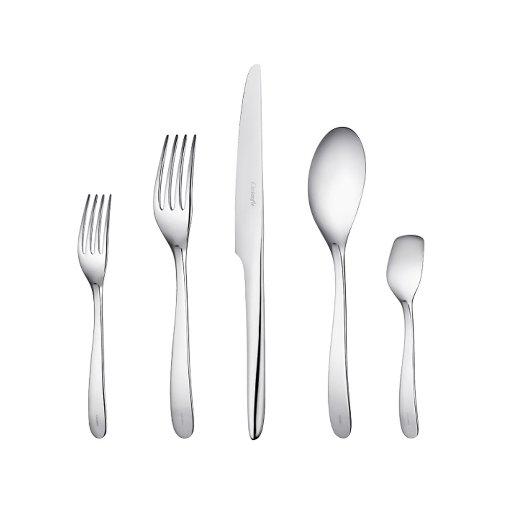 Christofle L'ame Cutlery Set 36pcs