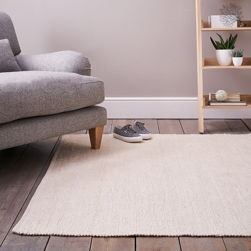The White Company Marlow Rug