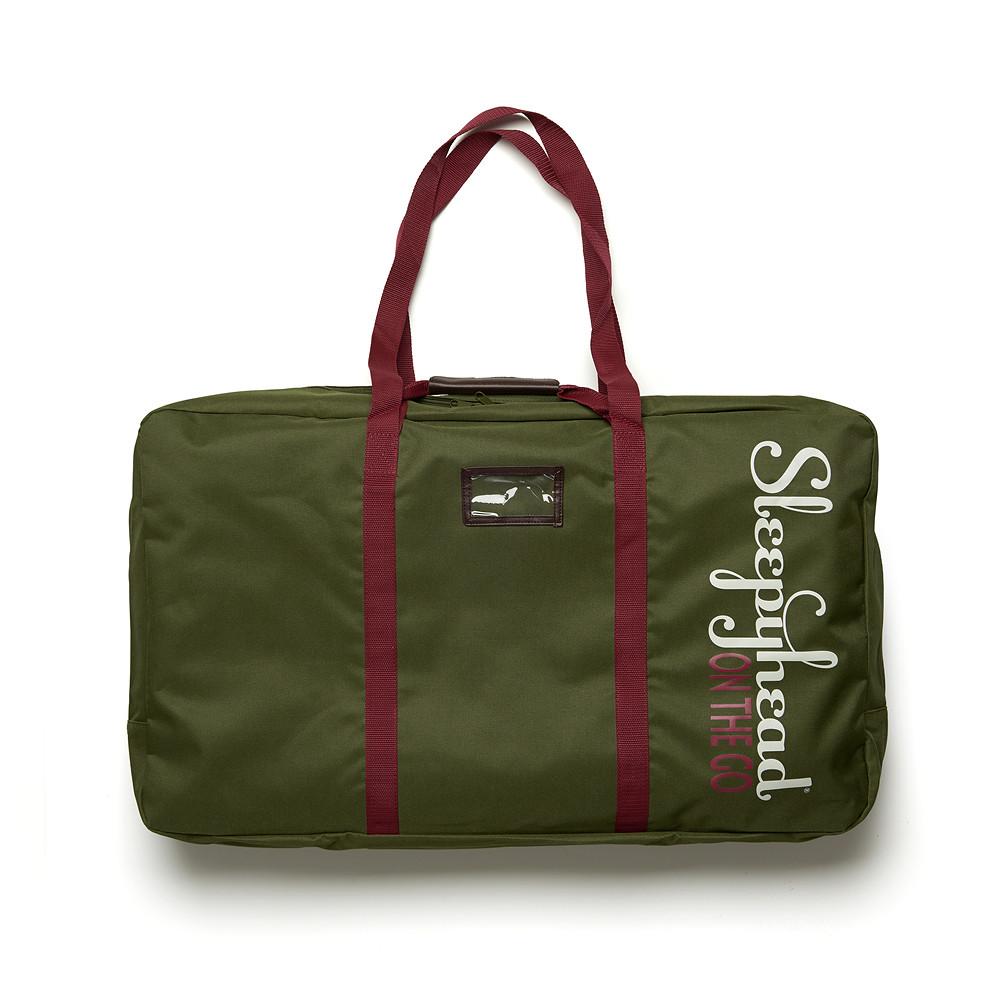 Sleepyhead Sleepyhead Grand Pod Transport Bag Moss Green