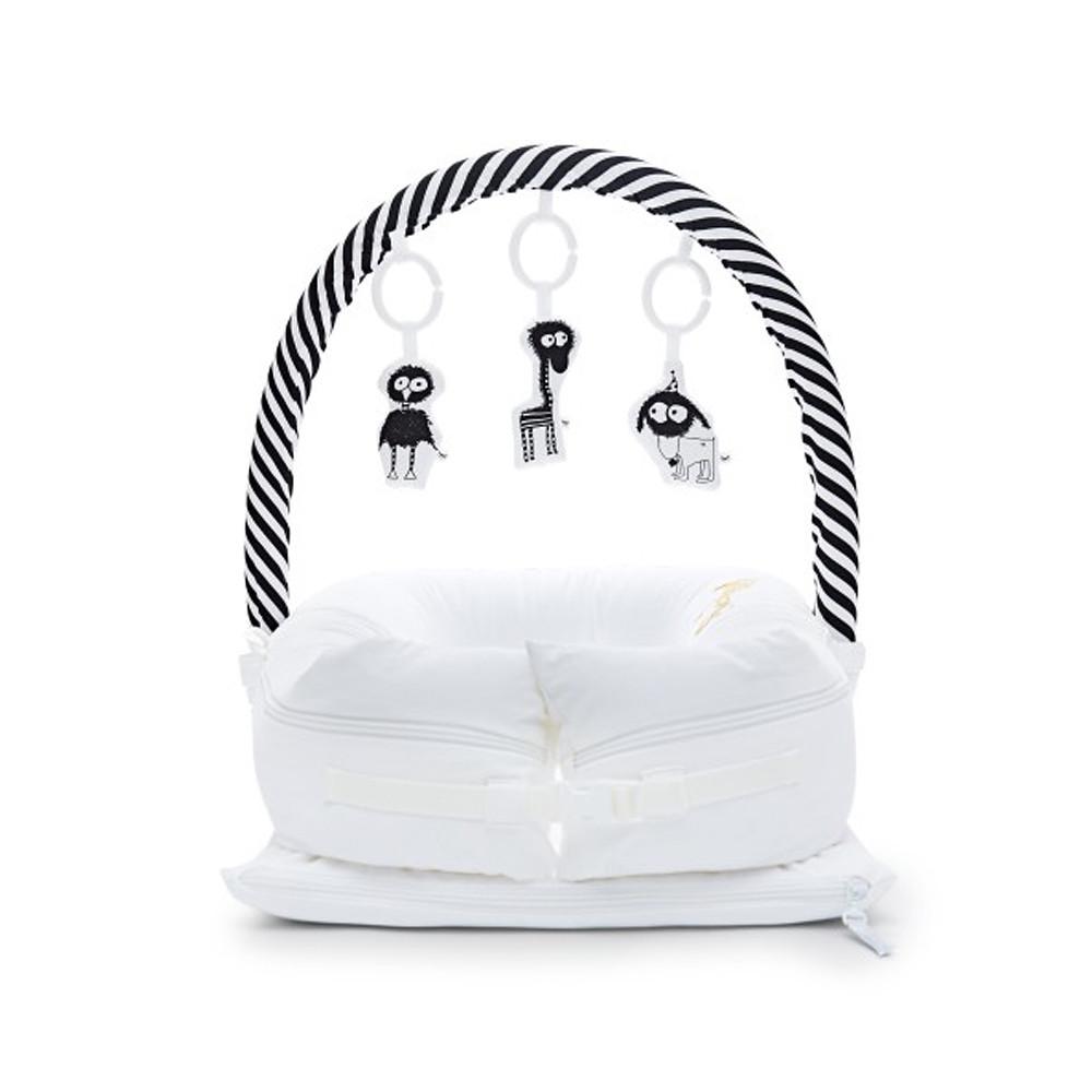 Sleepyhead Mobile Toy Arch Black&White Stripe