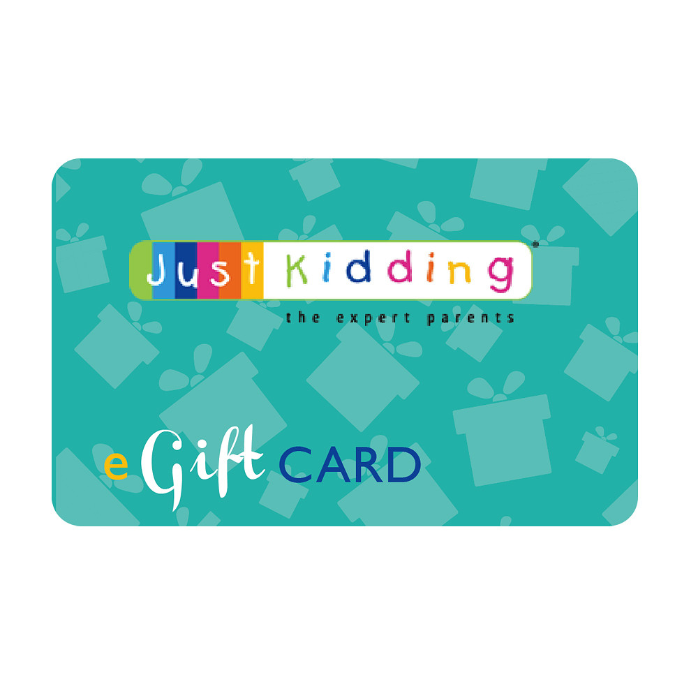 JustKidding E-Gift Card AED 300