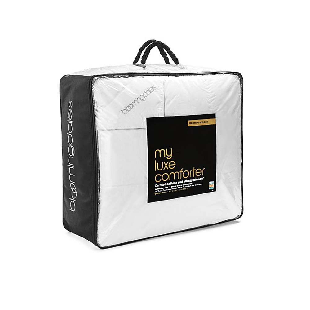 Bloomingdale's My Luxe Comforter Medium